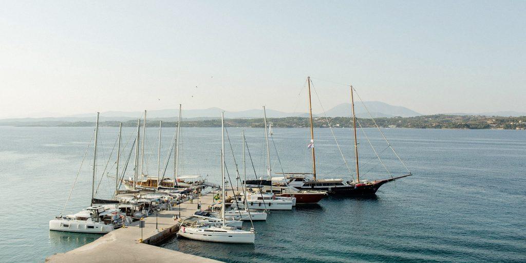Spetses Poseidonion Greece Luxurious wedding 0001 header