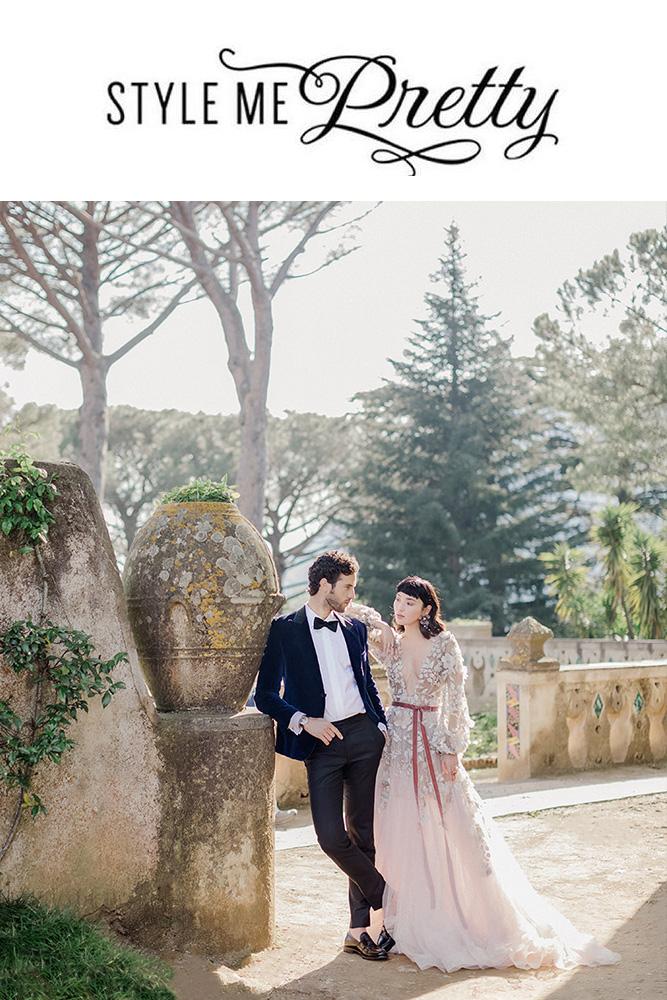 Amalfi Coast Wedding Luxury