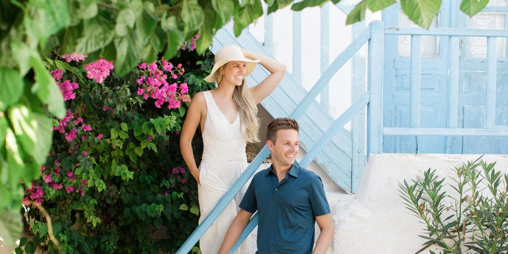 Antiparos Photographer wedding Elopement header2