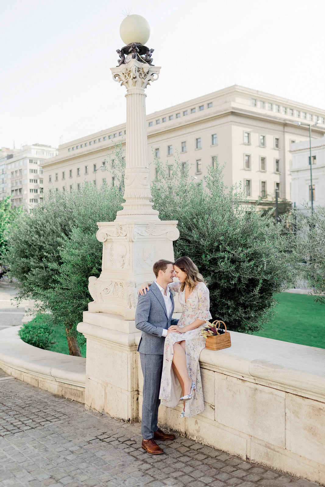 Athens romantic engagement photographer_0001