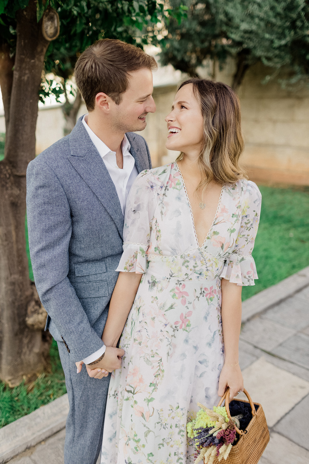 Athens romantic engagement photographer_0005