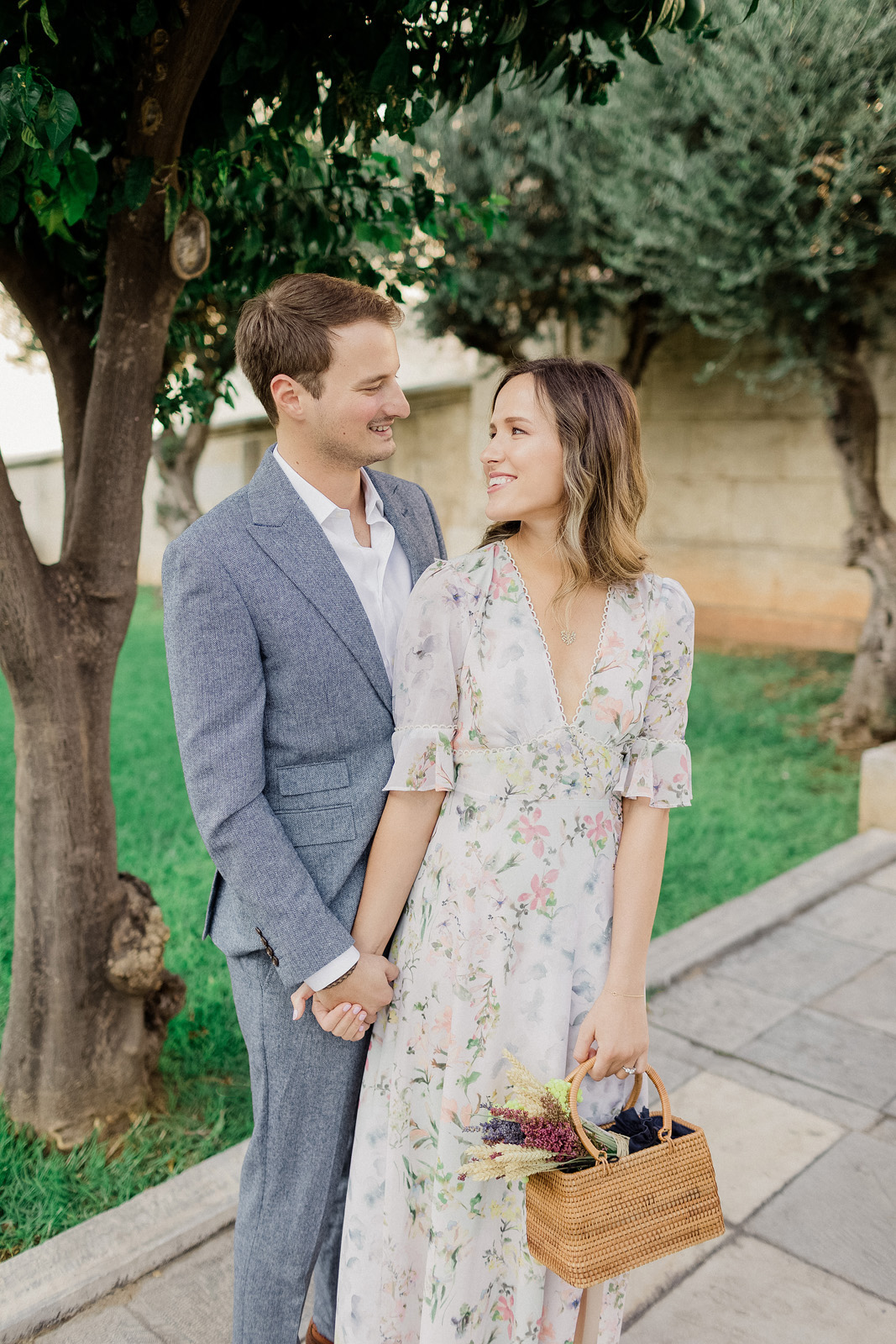 Athens romantic engagement photographer_0006