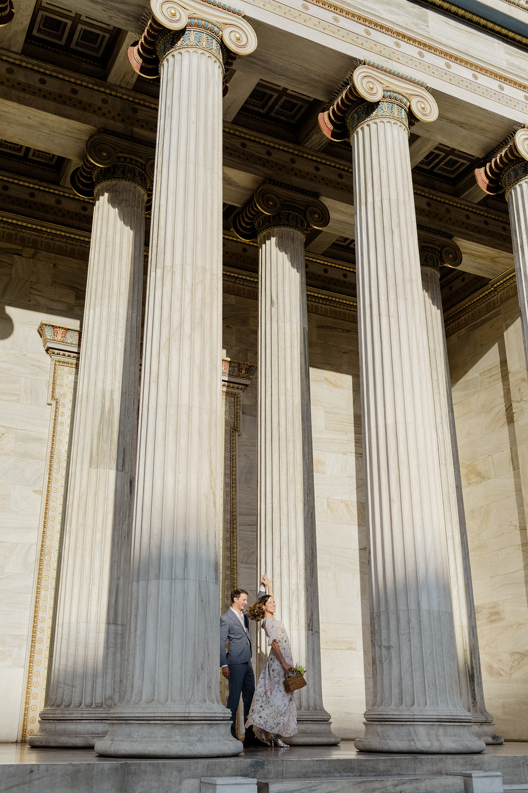 Athens romantic engagement photographer_0007