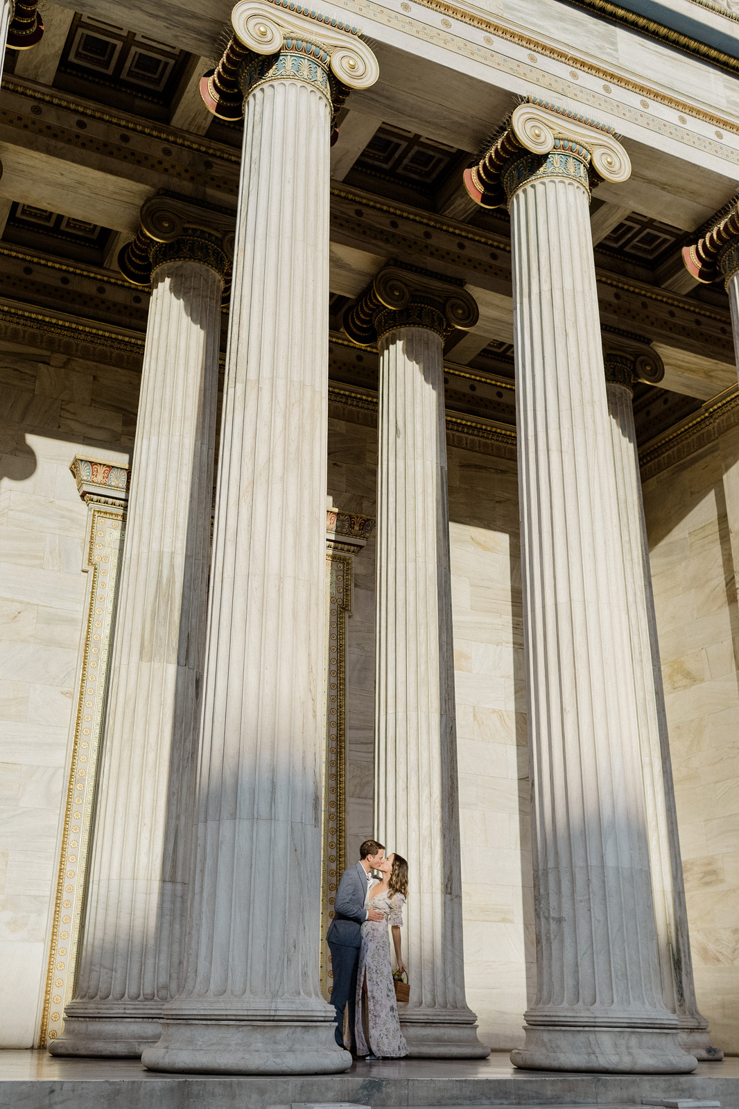 Athens romantic engagement photographer_0008