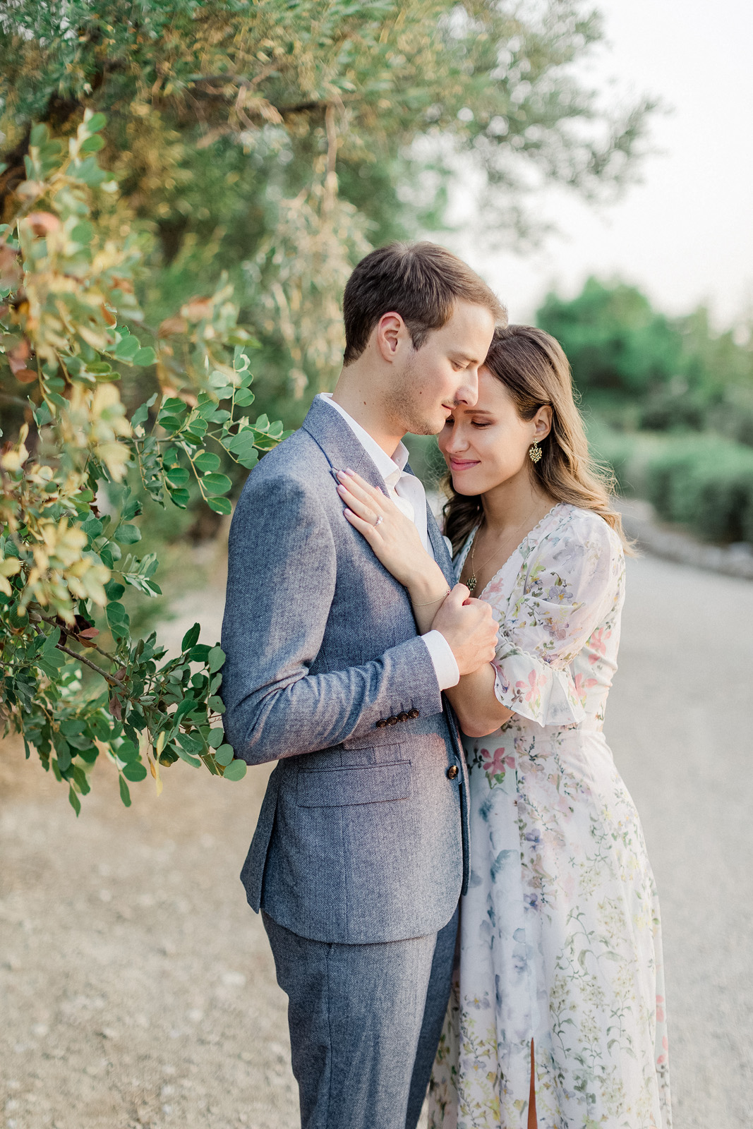 Athens romantic engagement photographer_0020