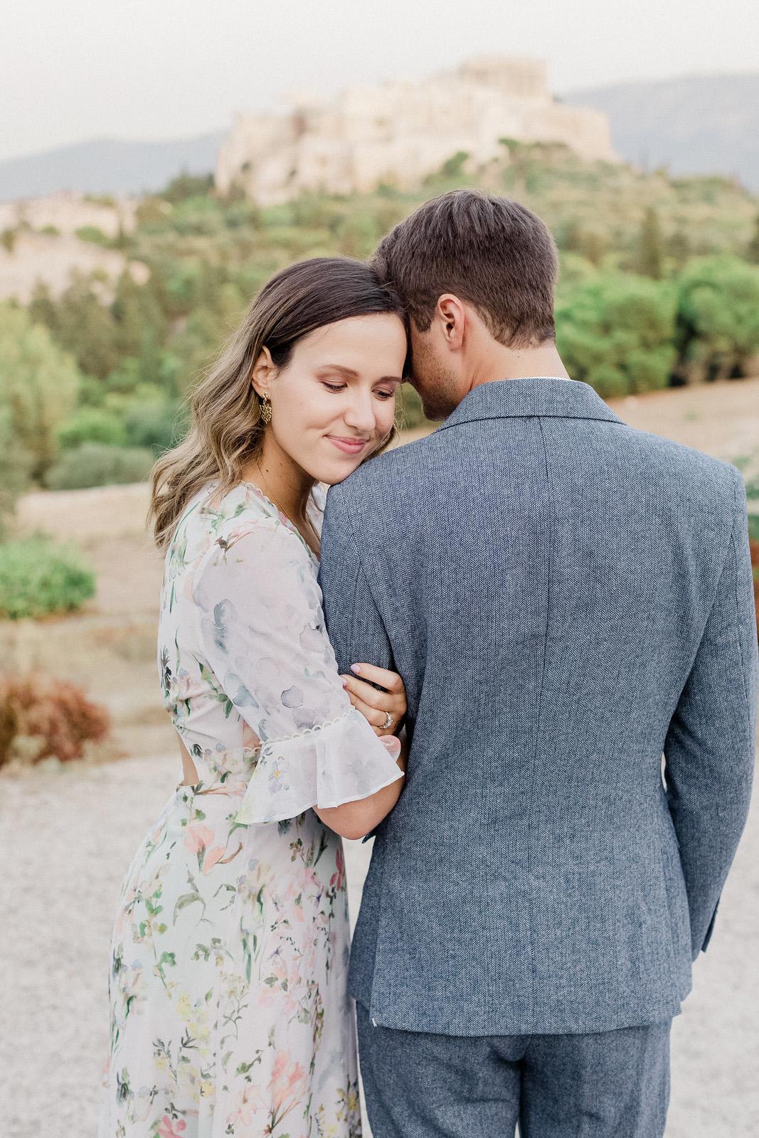 Athens romantic engagement photographer_0025