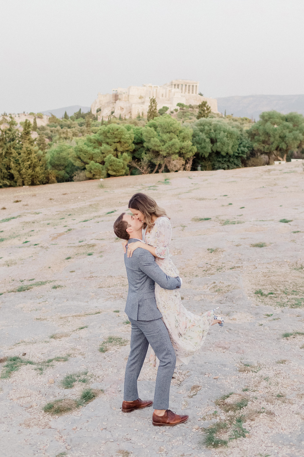 Athens romantic engagement photographer_0029