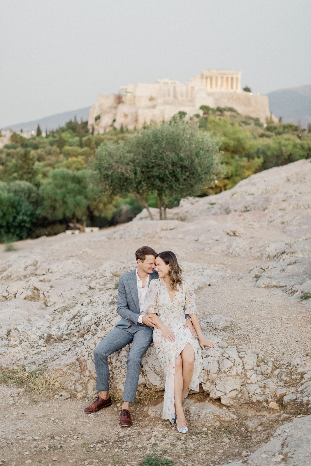 Athens romantic engagement photographer_0031