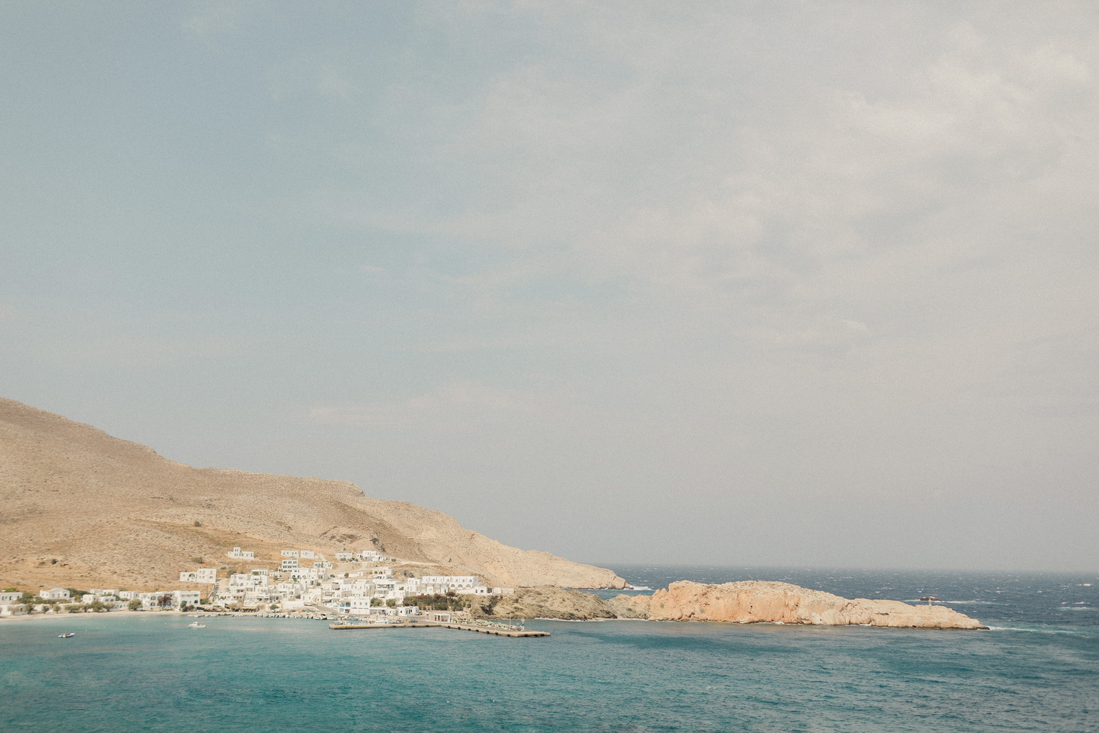 Folegandros romantic boho chic wedding_0026