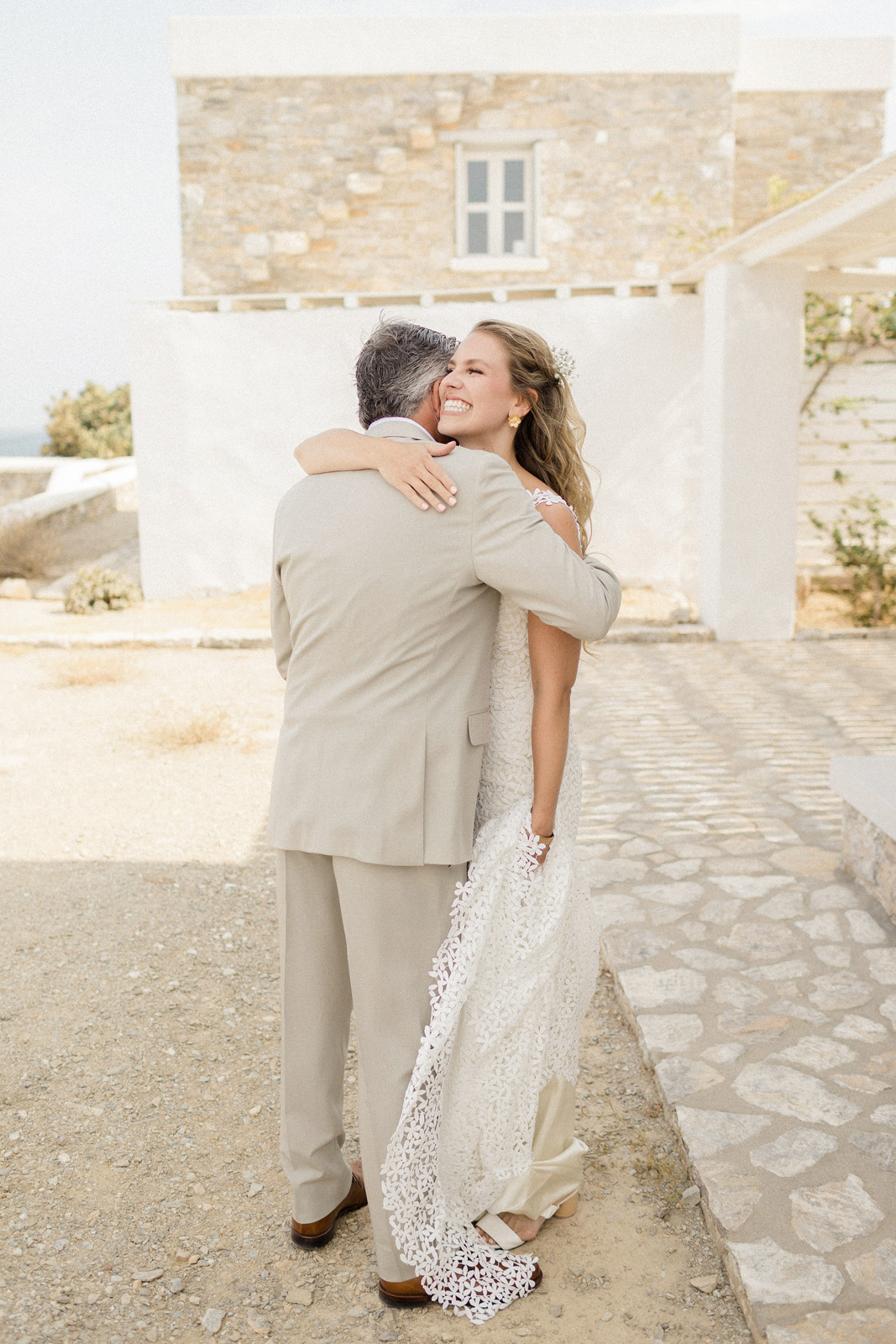 Folegandros romantic boho chic wedding_0032