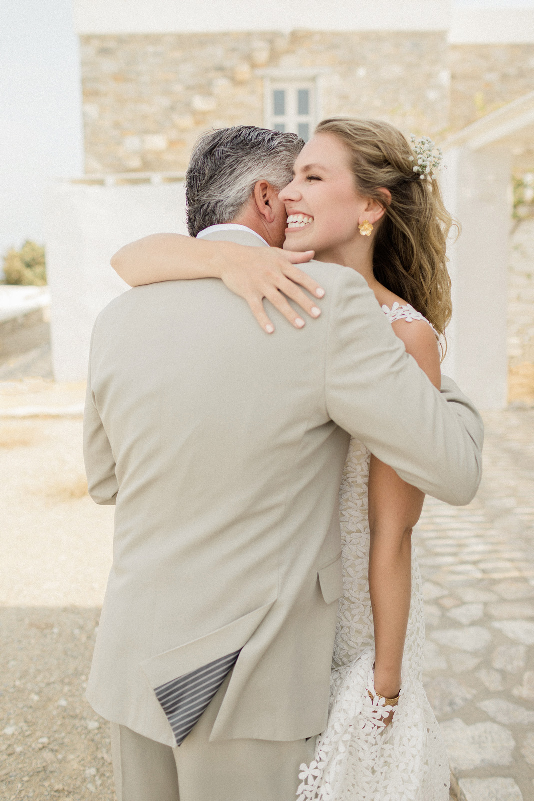 Folegandros romantic boho chic wedding_0033