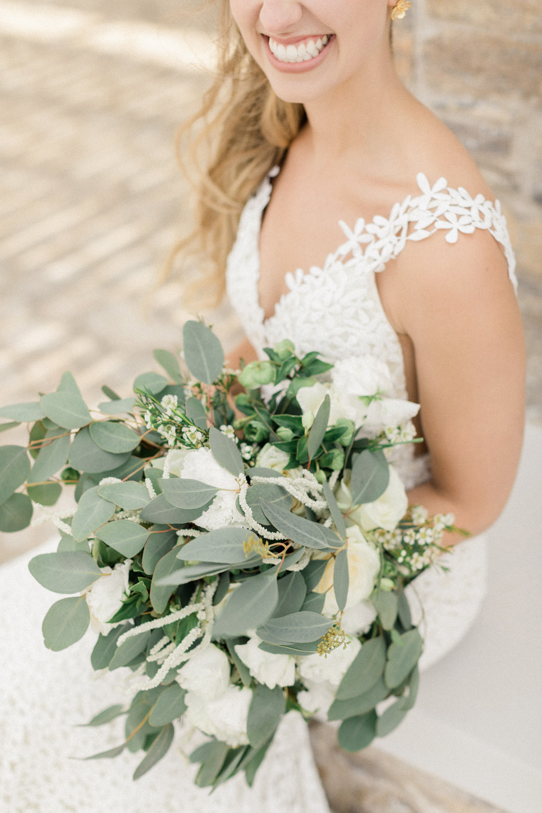 Folegandros romantic boho chic wedding_0035