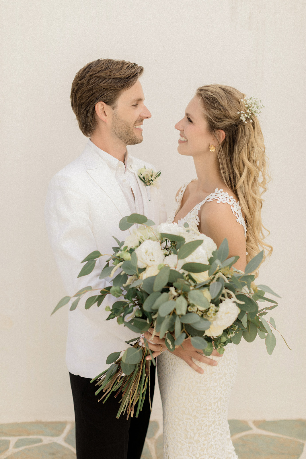 Folegandros romantic boho chic wedding_0043
