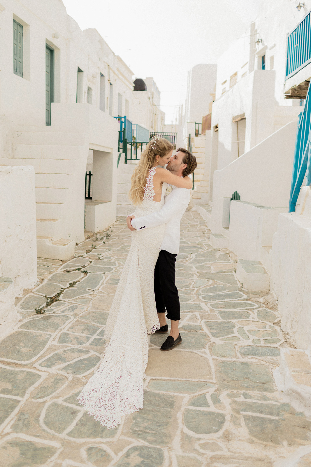 Folegandros romantic boho chic wedding_0051