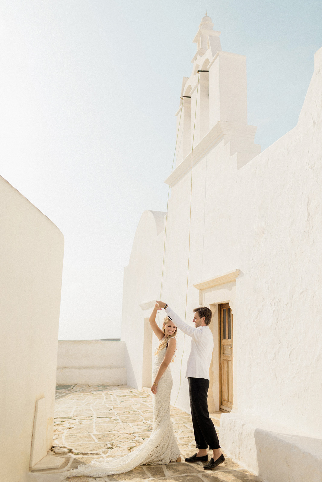 Folegandros romantic boho chic wedding_0052