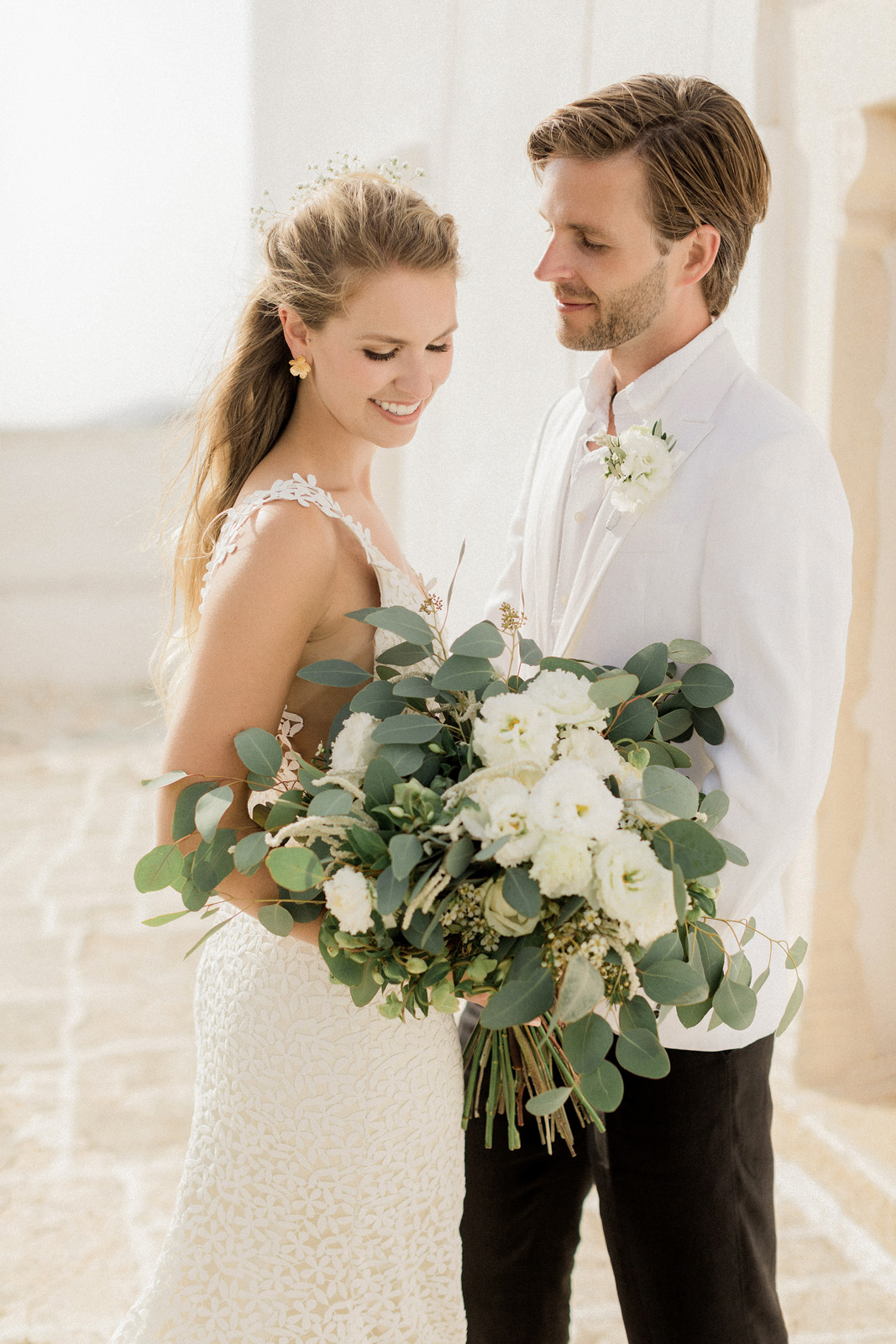 Folegandros romantic boho chic wedding_0053