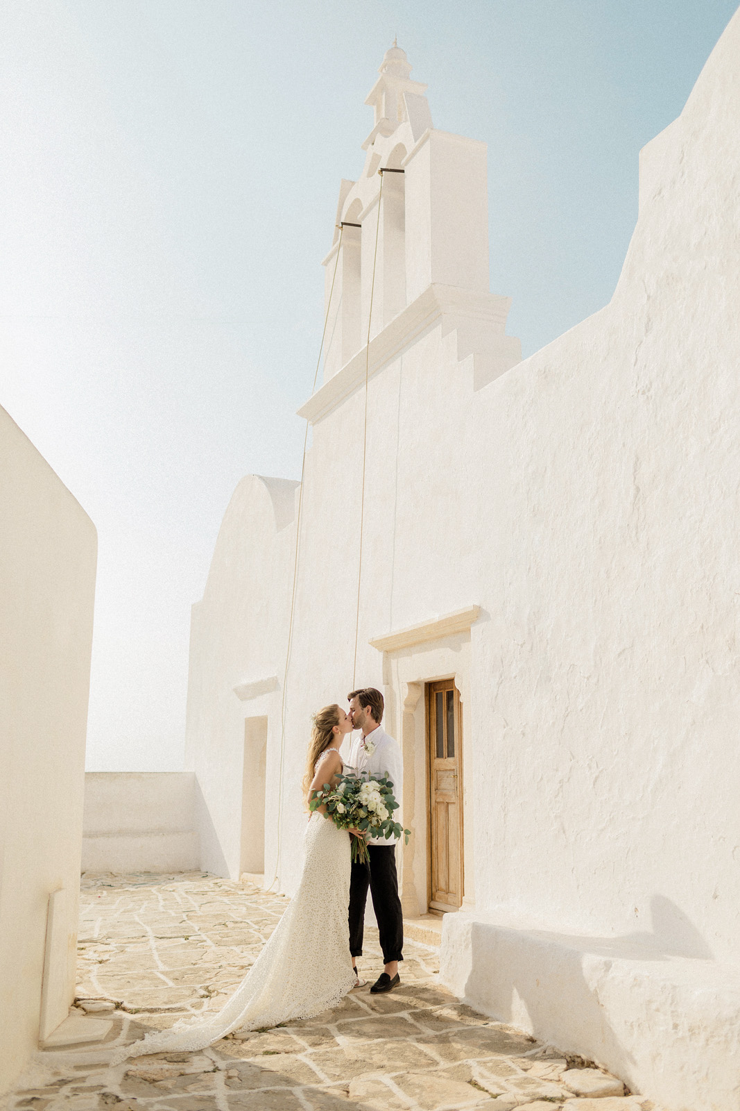 Folegandros romantic boho chic wedding_0054