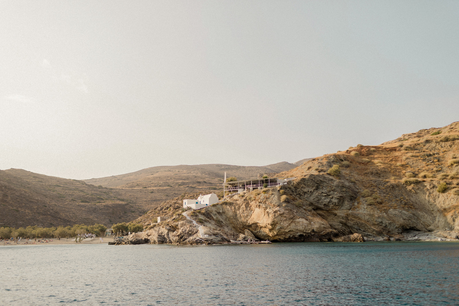 Folegandros romantic boho chic wedding_0056