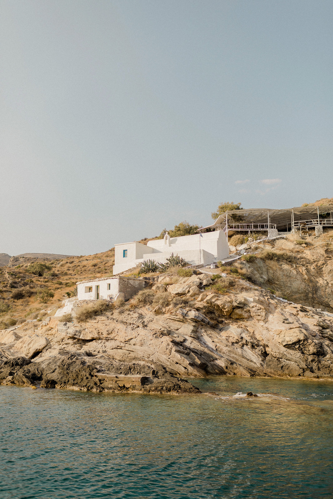 Folegandros romantic boho chic wedding_0057