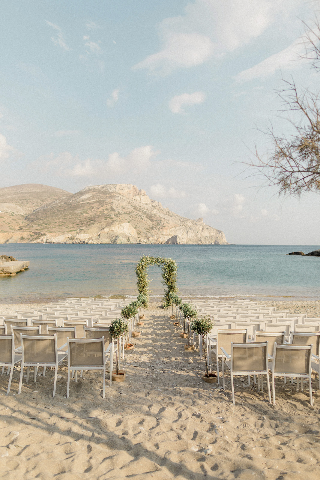 Folegandros romantic boho chic wedding_0058