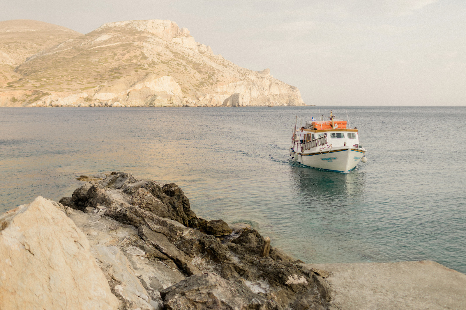 Folegandros romantic boho chic wedding_0065