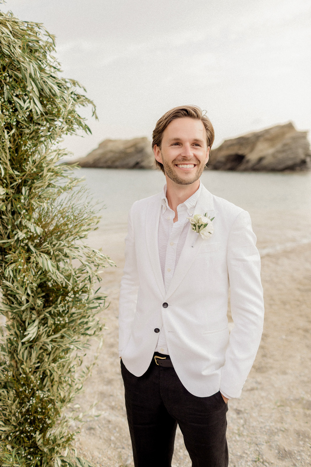 Folegandros romantic boho chic wedding_0068