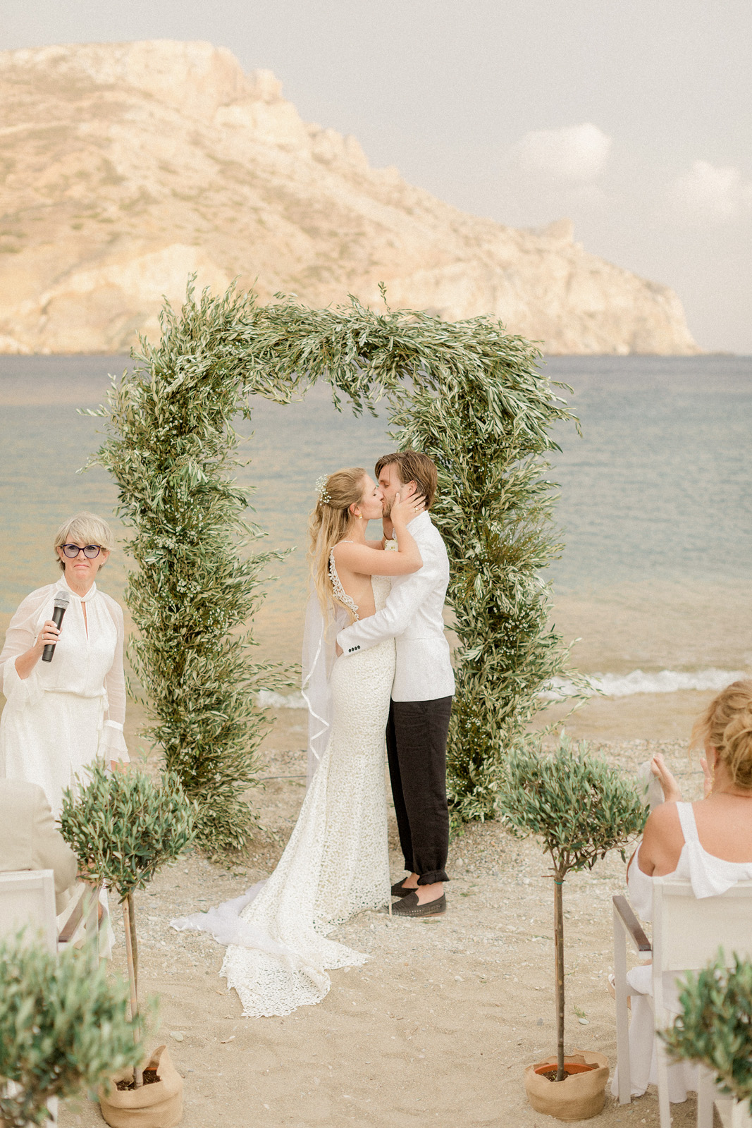 Folegandros romantic boho chic wedding_0077