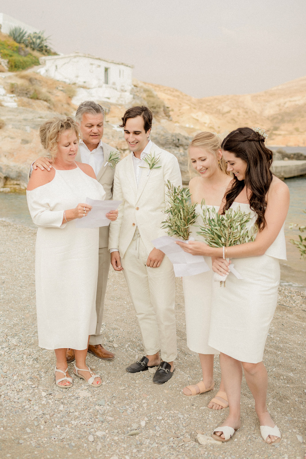 Folegandros romantic boho chic wedding_0079