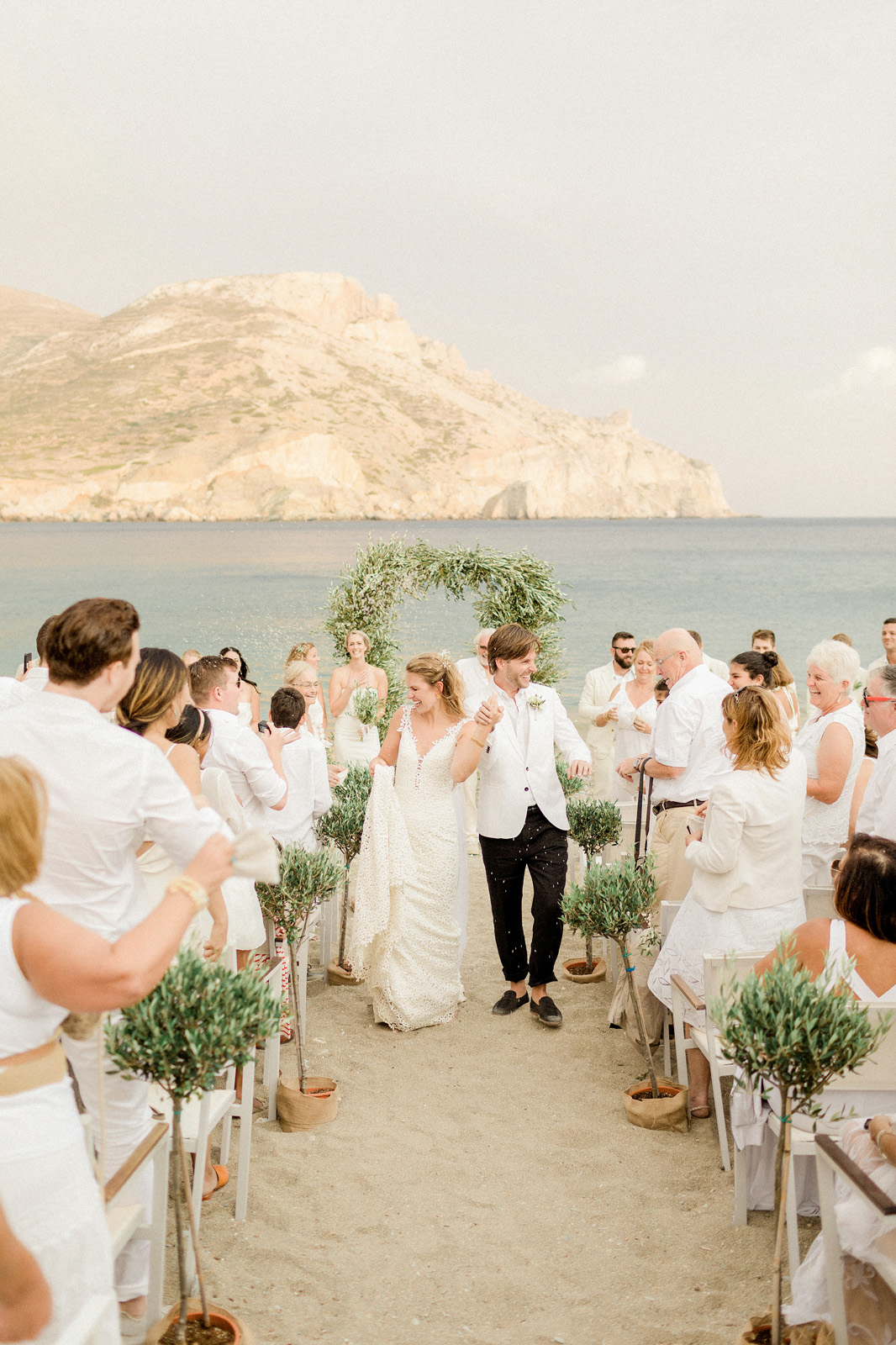 Folegandros romantic boho chic wedding_0083