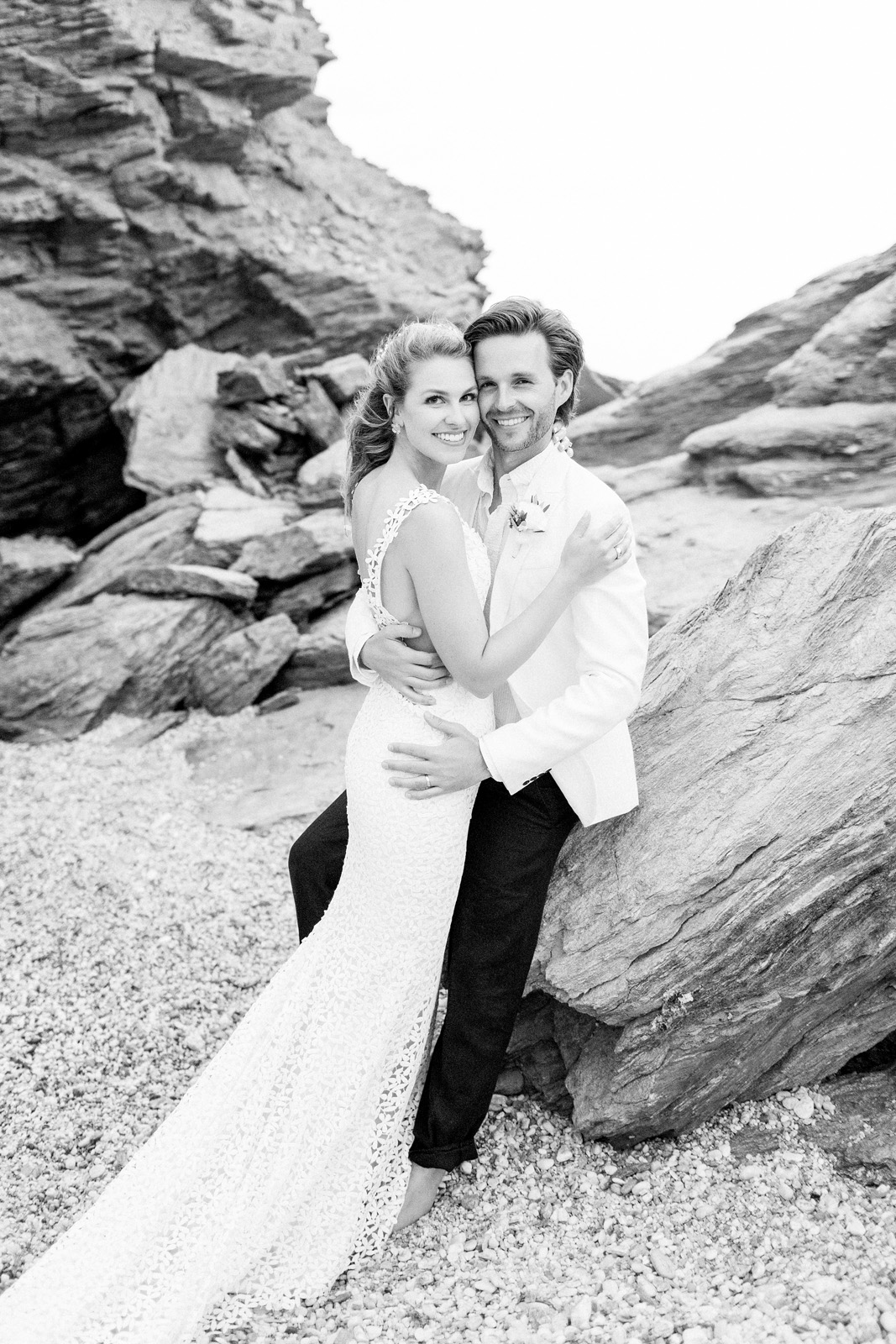 Folegandros romantic boho chic wedding_0087