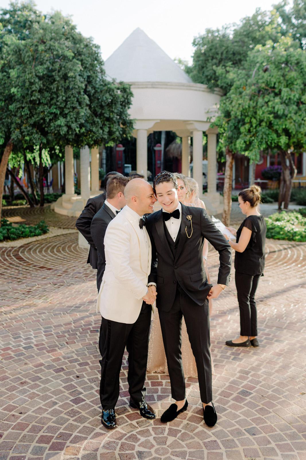 Mexico Cancun photographer luxury wedding_0075