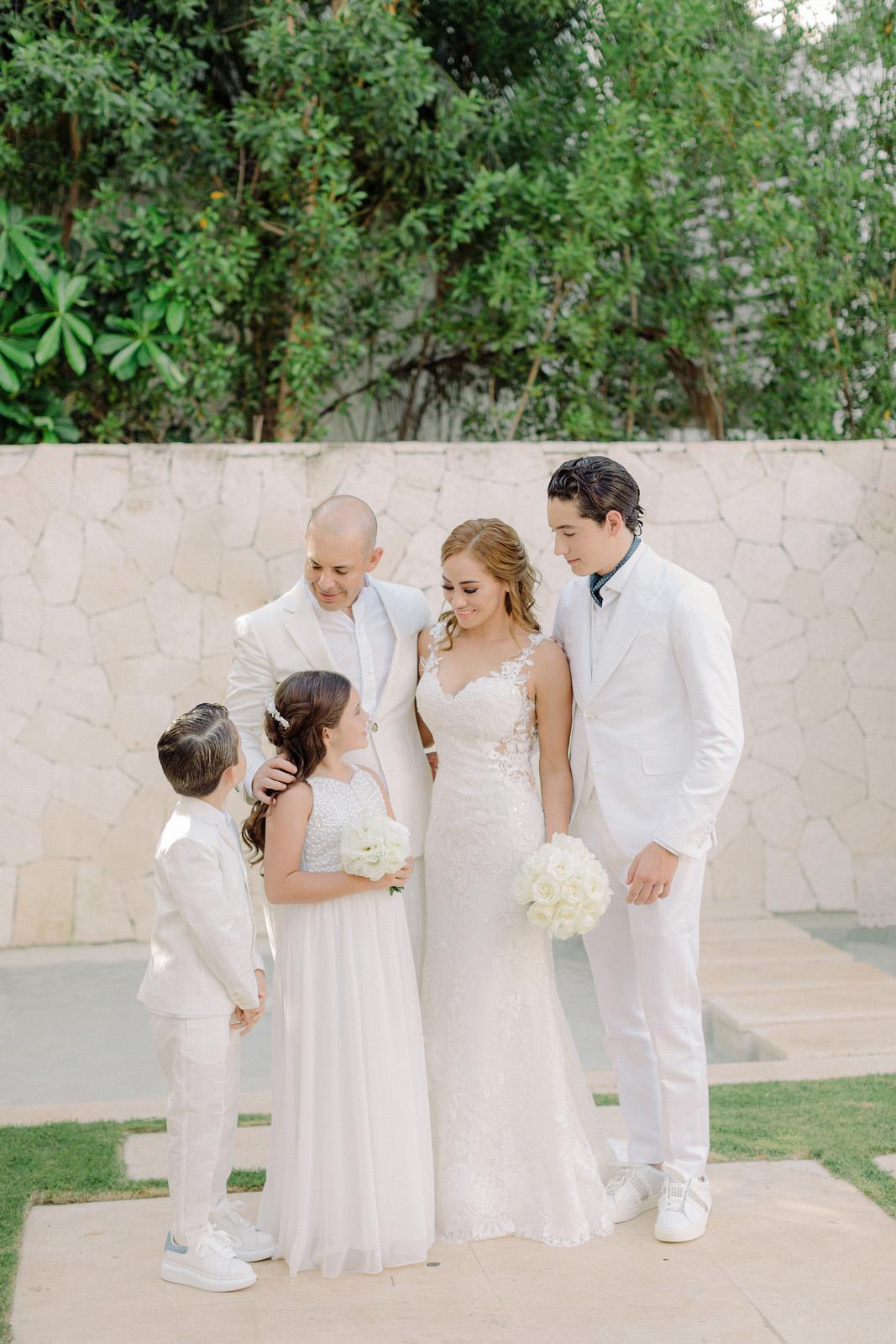 Mexico Cancun photographer luxury wedding_0122