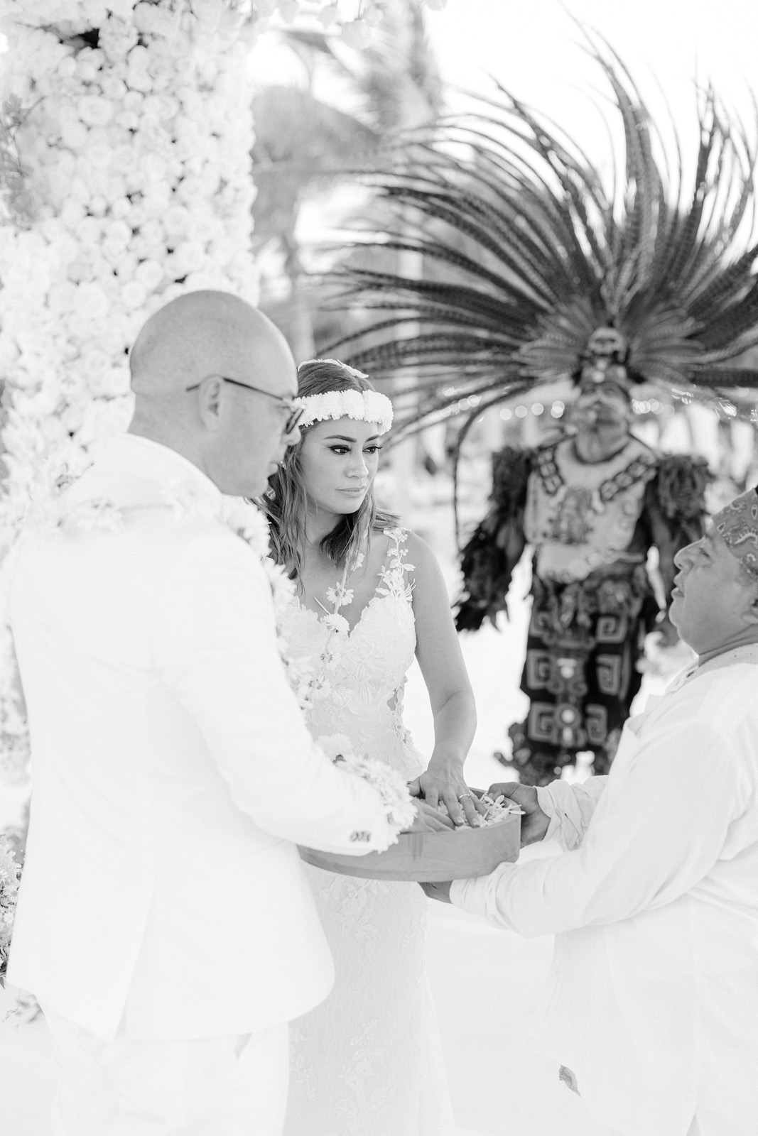 Mexico Cancun photographer luxury wedding_0141