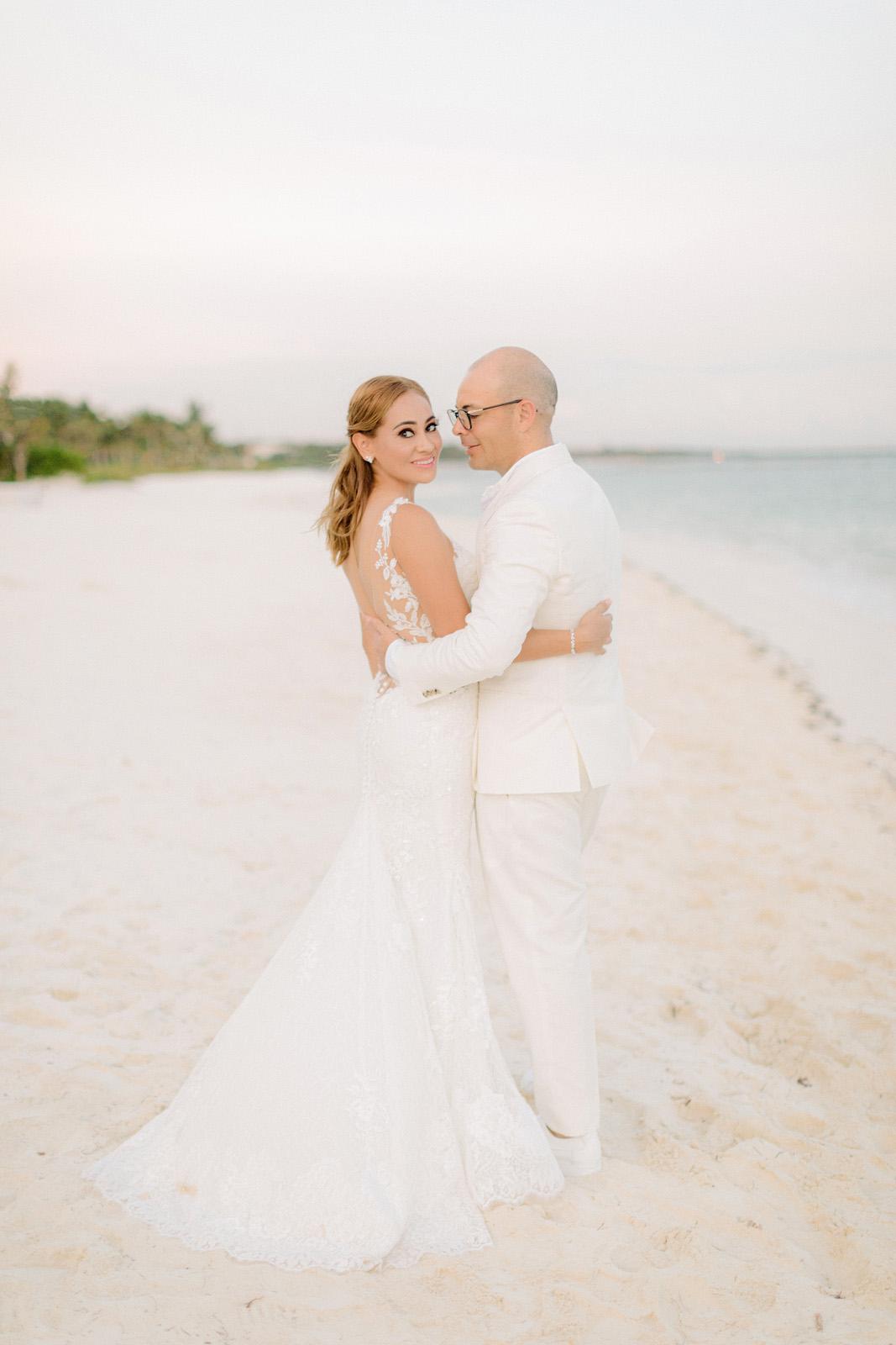 Mexico Cancun photographer luxury wedding_0148